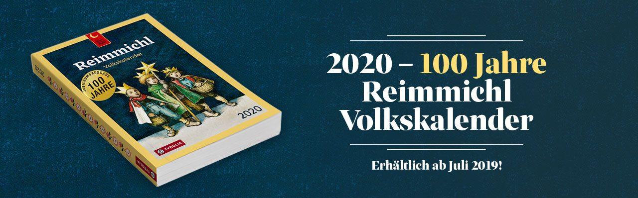 Reimmichl Volkskalender